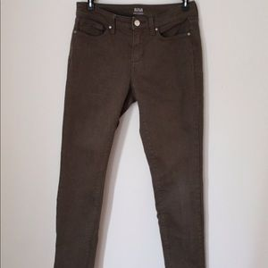 a.n.a Ankle Skinny Jeans